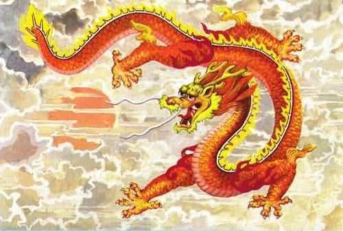 Sun Dragon Import, Inc.